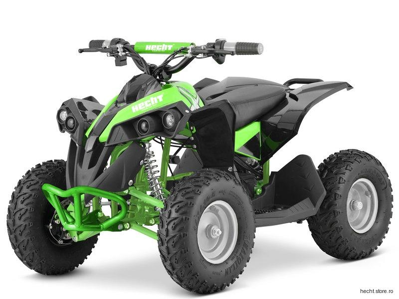 Hecht 51060 GREEN  ATV electric