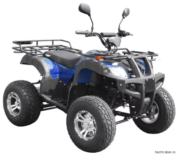 Hecht 59399 Blue ATV
