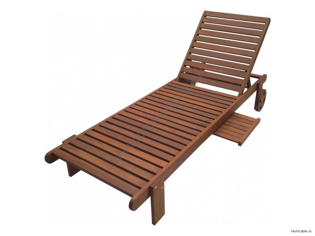 HECHT RESORT I LOUNGER