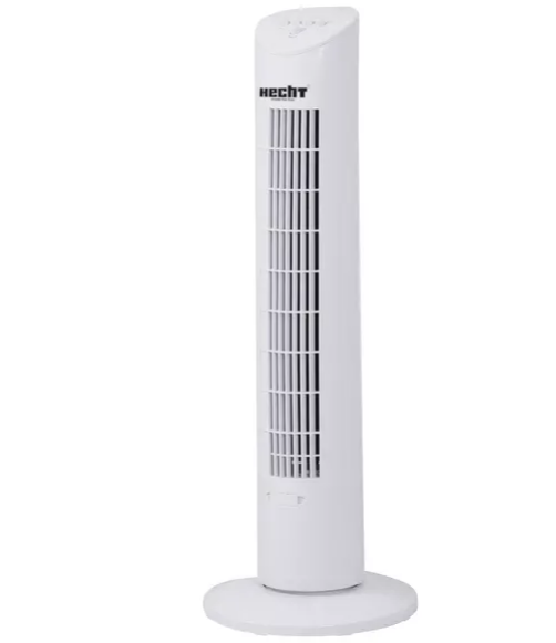 Hecht 3731 Ventilator electric rotativ 60 W