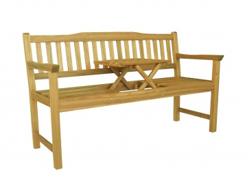 HECHT TABLE BENCH